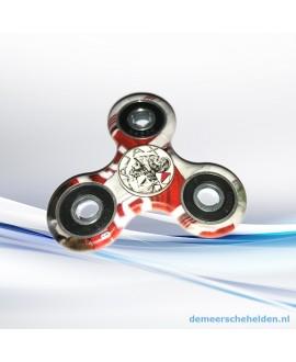 Ajax Spinner