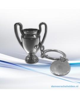 Champions Leaque sleutelhanger
